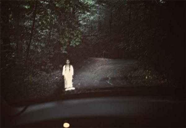 Xin đi nhờ xe rồi biến mất không tăm hơi - bạn có thấy quen không nào?(Ảnh: Internet)