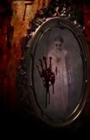 Thử thách gọi hồn Bloody Mary là một trò phổ biến trong giới trẻ Mỹ. (Ảnh: Internet)