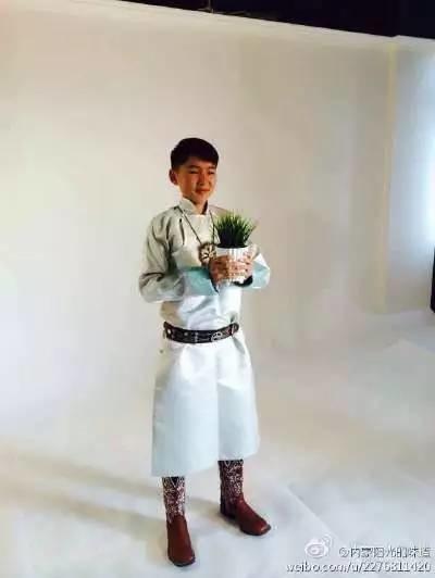 Cậu bé Mông Cổ Gặp mẹ trong mơ năm ấy bây giờ ra sao?