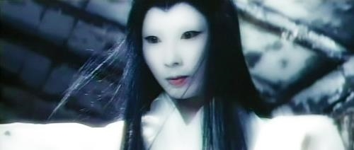 Yokai này đã có một bộ phim riêng mang tên The Snow Woman (1968) sau khi được nhắc đến trong phimKwaidan ra mắt năm 1964.