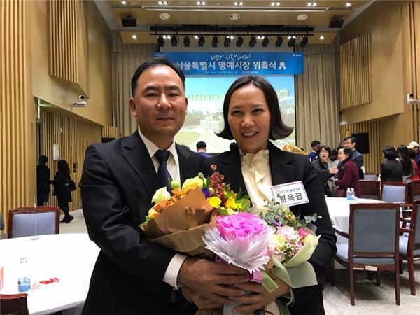 Đây quả là tin vui dành cho cộng đồng người Việt Nam đang sinh sống và làm việc tại Hàn Quốc.