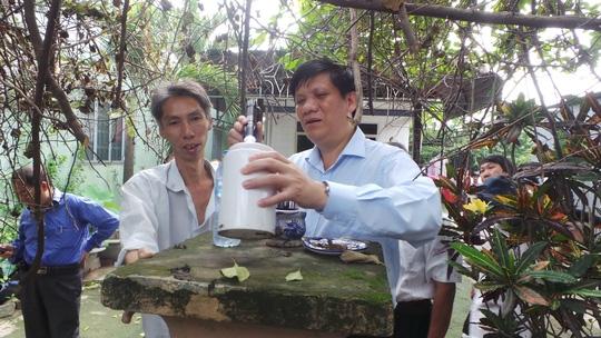 Phòng chống muỗi cũng là một trong những phương pháp phòng chống Zika. (Ảnh: Internet)