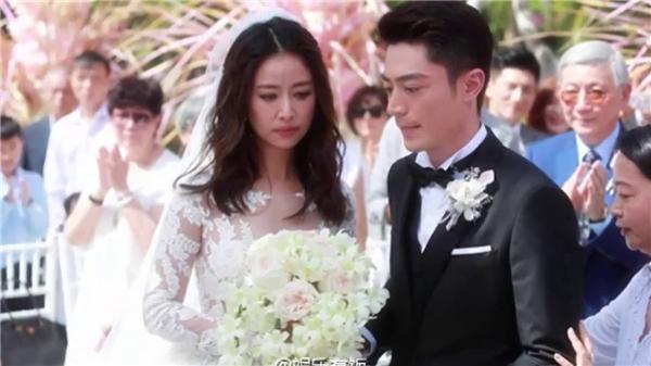 """Vụ lùm xùm nghi vấn""""ép cưới"""" của cặp đôi Hoắc Kiến Hoa - Lâm Tâm Như vẫn đang là tâm điểm chú ý của truyền thông."""