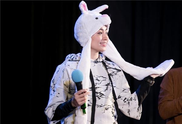 Fan bấn loạn trước tình cảm của Thỏ Gil Lê với Gấu Chi Pu - Tin sao Viet - Tin tuc sao Viet - Scandal sao Viet - Tin tuc cua Sao - Tin cua Sao