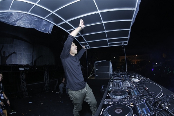 DJ KhoMha… - Tin sao Viet - Tin tuc sao Viet - Scandal sao Viet - Tin tuc cua Sao - Tin cua Sao