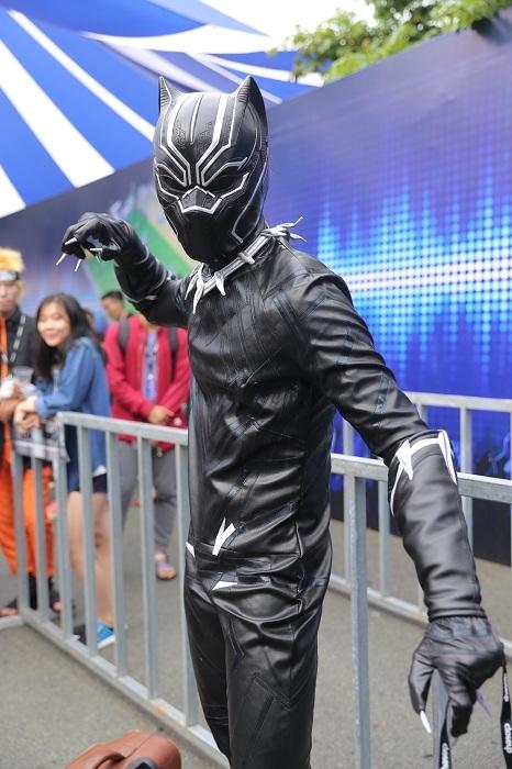 Đã gọi là Halloween thì không thể nào thiếu cosplay hay hóa trang… - Tin sao Viet - Tin tuc sao Viet - Scandal sao Viet - Tin tuc cua Sao - Tin cua Sao