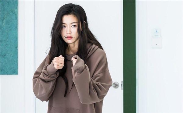 Tò mò lương duyên trong tiền kiếp của Lee Min Ho và Jun Ji Hyun