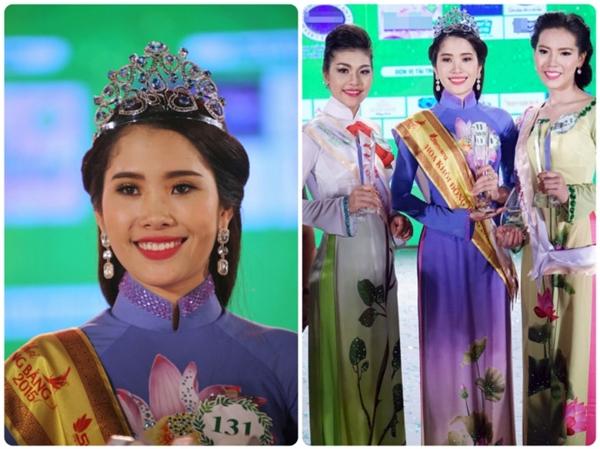 Những hình ảnh giống nhau như song sinh của Hoa hậu Thu Thảo và Nam Em