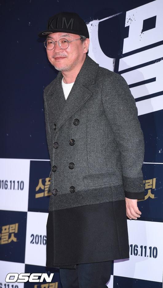 """Tác giả của bộ truyện W """"gây sốt"""" thời gian qua, Kim Eui Sung"""