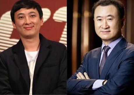 Vương Tư Thônglà con trai của đại gia Vương Kiện Lâm - người sở hữu khối tài sản khổng lồ lên tới 31 tỷ USD.