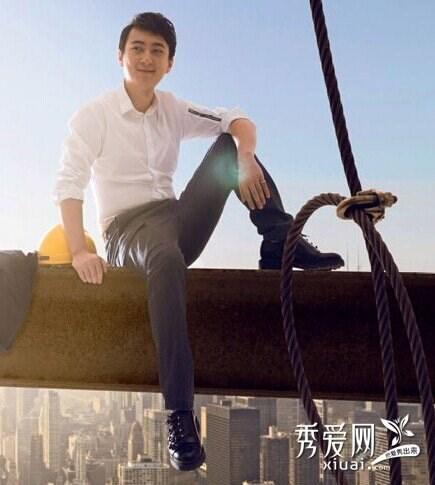 """Vương Tư Thông vẫn còn """"rất nghèo"""" so với nhiều đại gia trẻ Trung Quốc hiện nay."""