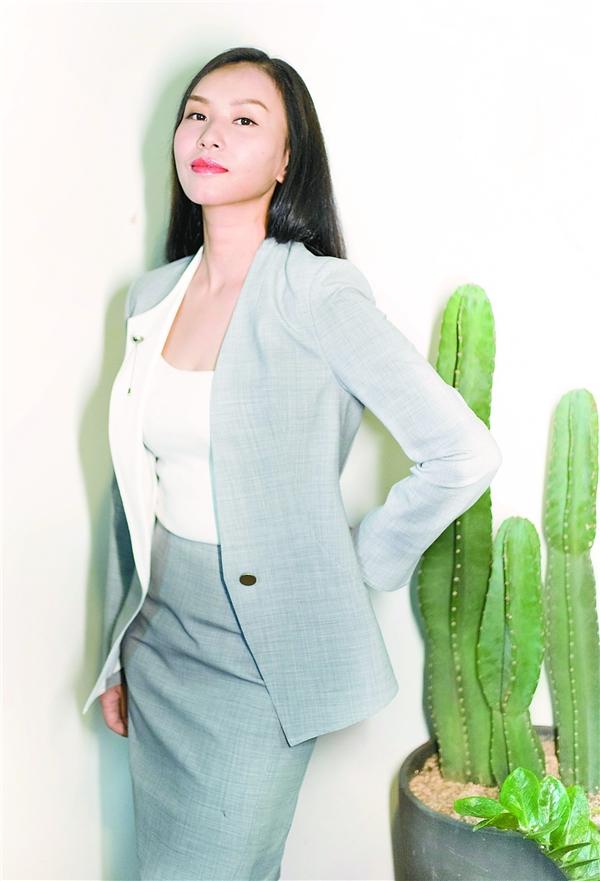 Nữ cường Lưu Sướng đứng vị trí thứ năm với 154 tỷ nhân dân tệ.