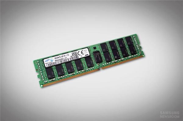 Mẫu RAM mới sẽ tiêu thụ ít điện năng hơn trước. (Ảnh: internet)