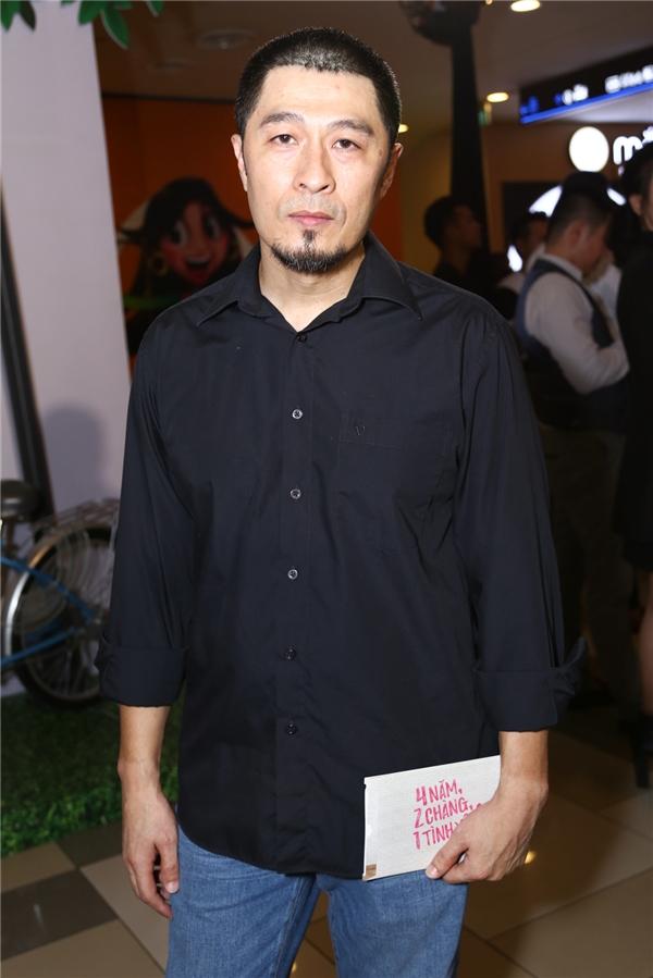 Đạo diễn Charlie Nguyễn - Tin sao Viet - Tin tuc sao Viet - Scandal sao Viet - Tin tuc cua Sao - Tin cua Sao