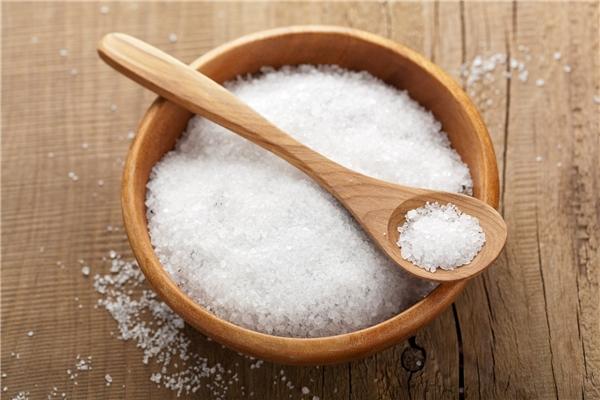 Hạt muối từng được xem là hạt vàng.(Ảnh: Internet)