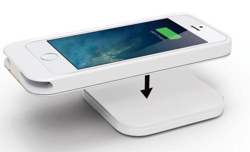 Foxconn đang sản xuất module sạc không dây cho iPhone 2017 của Apple. (Ảnh: internet)