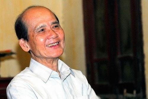 Thông tin chính thức lễ tang nghệ sĩ ưu tú Phạm Bằng