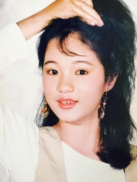 Hình ảnh Thúy Nga khi học tại trường Sân khấu Điện ảnh. Cô là học trò của thầy Minh Nhí. Cùng lớp với Thúy Nga có nhiều nghệ sĩ nổi tiếng như Việt Hương, Tiết Cương… - Tin sao Viet - Tin tuc sao Viet - Scandal sao Viet - Tin tuc cua Sao - Tin cua Sao