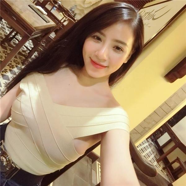 Truy lùng cô gái Việt bỗng chốc nổi rần rần khắp mạng Trung Quốc