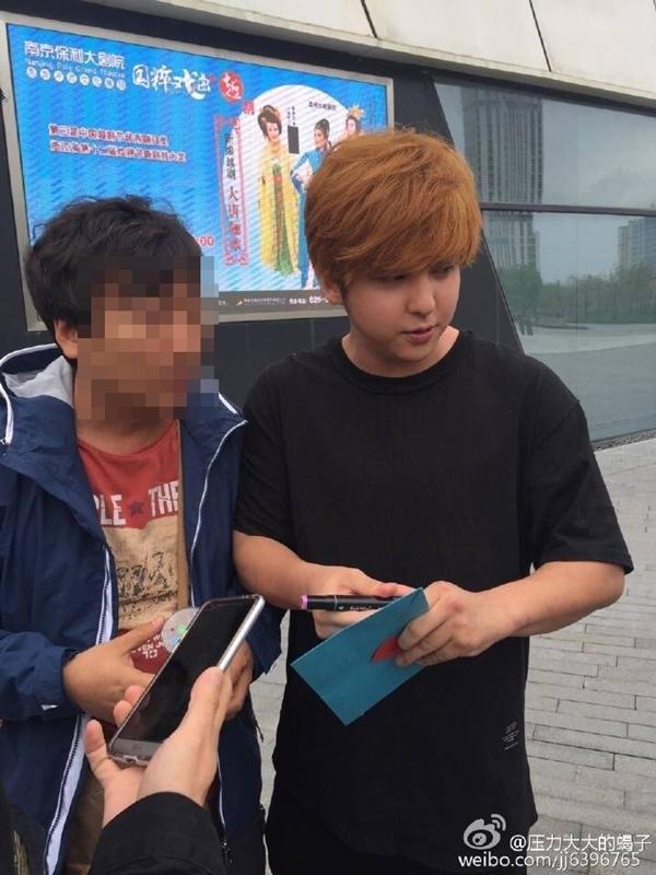 Fans ngỡ ngàng trước diện mạo béo ú của mĩ nam một thời Kim Ki Bum