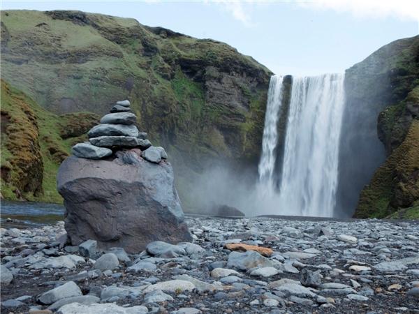 Iceland được mệnh danh là nơi biệt lập nhất châu Âu.