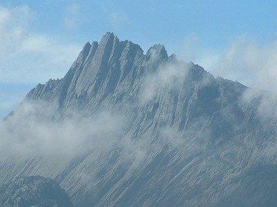 Puncak Jaya được xem là mỏ vàng lớn nhất thế giới.