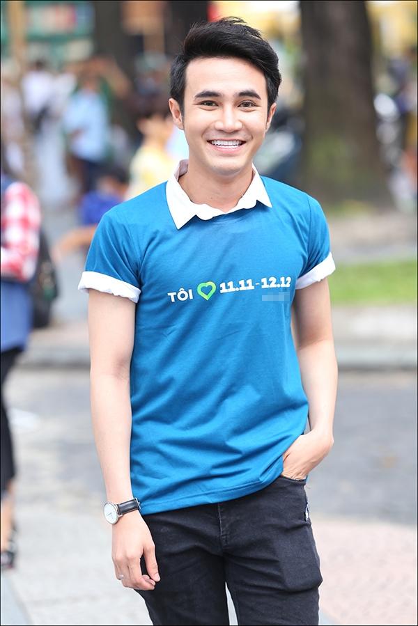 Huỳnh Lập - Chàng đạo diễn mát tay của showbiz Việt - Tin sao Viet - Tin tuc sao Viet - Scandal sao Viet - Tin tuc cua Sao - Tin cua Sao