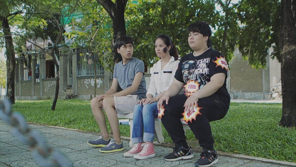 Ngoài ra, Nguyễn Đình Vũ còn góp mặt trong chương trình Người nghệ sĩđa tài và nhanh chóng thu hút sự chú ý của Ban giám khảo với những tiết mục đặc sắc.