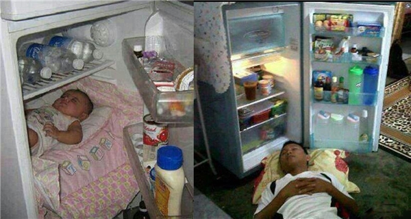 Công nghệ làm lạnh cực mạnh, cực êm cho bạn giấc ngủ ngon mỗi ngày.