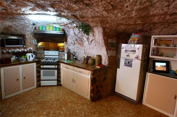 Du khách tới đây sẽ đượcthăm căn nhà nhỏ và ấm cúng mang đến cảm giác như sống trong chính ngôi nhà của mình vậy.