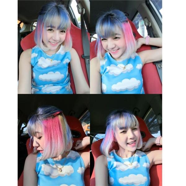 Hot girl Thái bỗng trở thành thảm họa vì mí mắt to đùng sau phẫu thuật