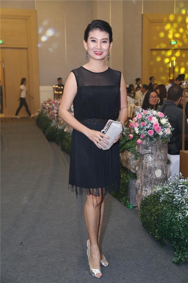 Nữ diễn viên Mỹ Uyên - Tin sao Viet - Tin tuc sao Viet - Scandal sao Viet - Tin tuc cua Sao - Tin cua Sao