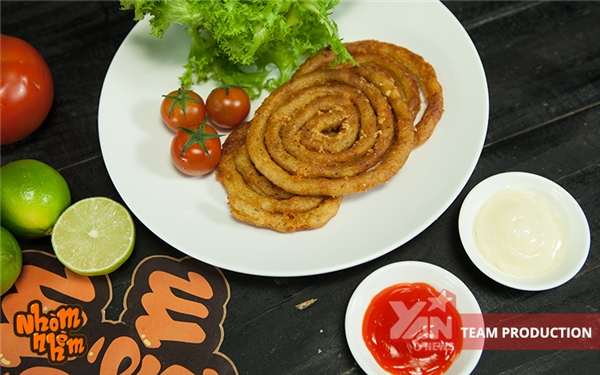 cách làm khoai tây chiên, các cách chế biến khoai tây, các món ăn từ khoai tây