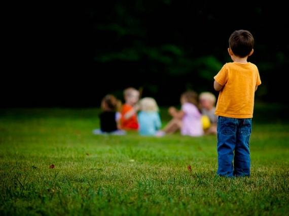 Những người thông minh thường ít tương tác với các mối giao tiếp ngoài xã hội. (Ảnh: Internet)