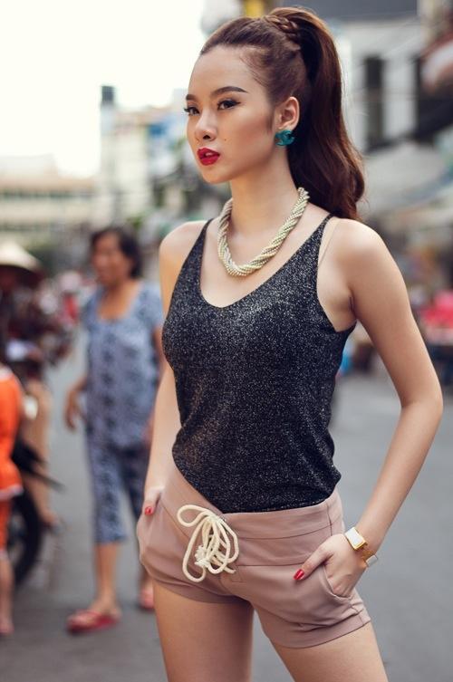 Mỹ nhân Việt và tóc đuôi ngựa: thu hút từ đời thường đến thảm đỏ