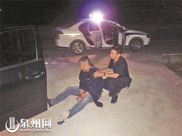 Chàng thanh niên sau khisơ cứu đã được chuyển đến bệnh viện.
