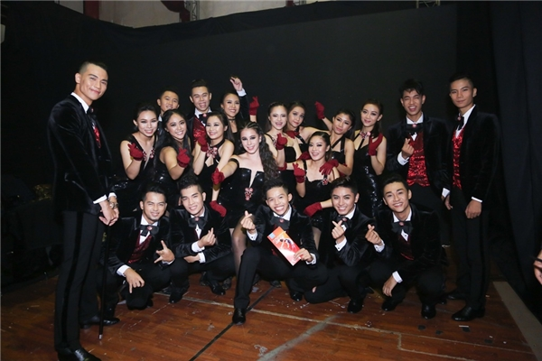 Top 20 thí sinh tài năng của chương trình Thử thách cùng bước nhảy 2016. - Tin sao Viet - Tin tuc sao Viet - Scandal sao Viet - Tin tuc cua Sao - Tin cua Sao