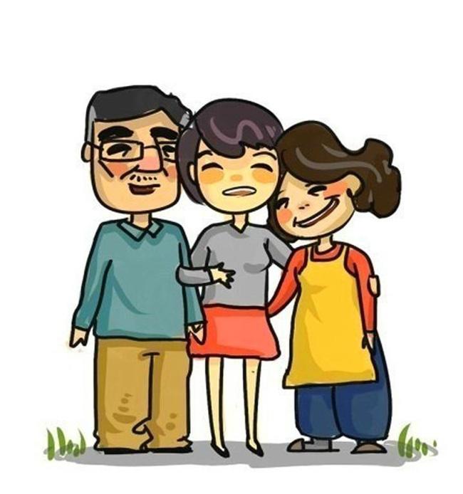 Vì vậy khi còn chưa muộn hãy nhanh chóng thể hiện tình yêu với cha mẹ, trở về nhà và ở bên họ nhiều hơn, bởi cha mẹ chỉ có một trên đời.