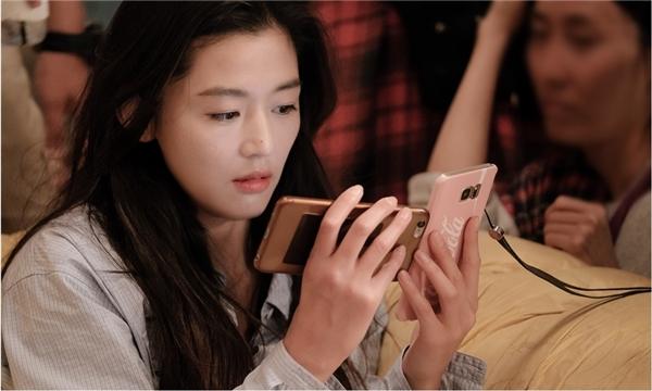 """Ngất ngây trước tạo hình xinh như mộng của """"người cá"""" Jun Ji Hyun"""
