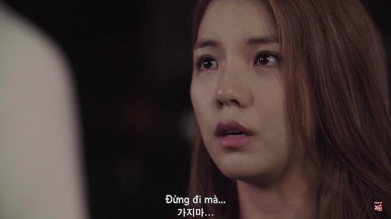 Kim Doori vai Da Hee.