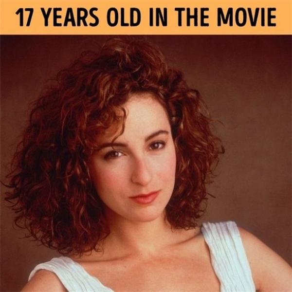 Jennifer Grey hơn vai diễn kinh điển của mình tới 10 tuổi