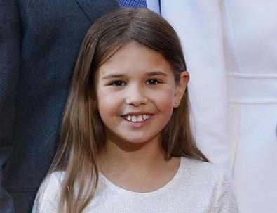 Donald Trump Jr. kết hôn với nhà thiết kế Vanessa Trump vào năm 2005 và có 5 con. Kai Trump (9 tuổi) là con gái đầu lòng của họ. Cô bé là cháu lớn nhất của ứng viên tổng thống Mỹ, chỉ thua con trai út của ông 1 tuổi. Ảnh: Woman's World.