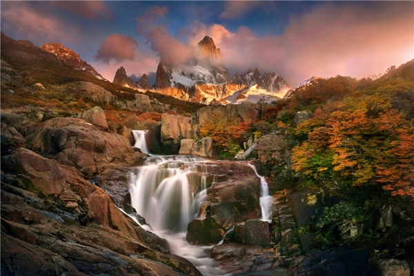 #6 Patagonia, Argentina