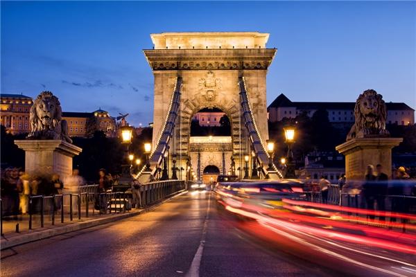 #11 Budapest, Hungary