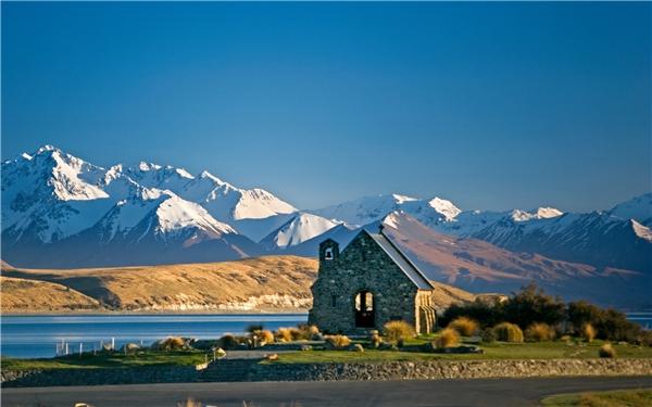#12 New Zealand