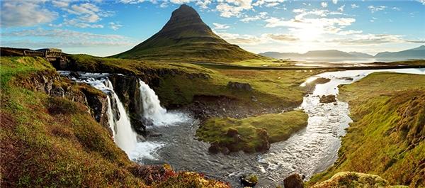 #13 Iceland