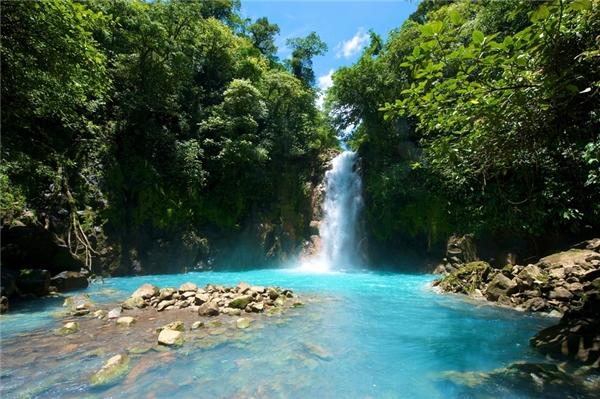 #17 Costa Rica