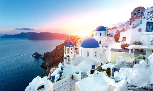 #18 Hy Lạp