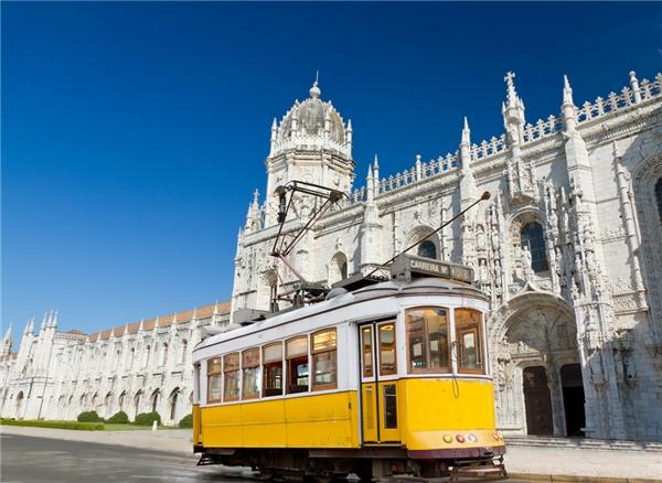 #19 Lisbon, Bồ Đào Nha