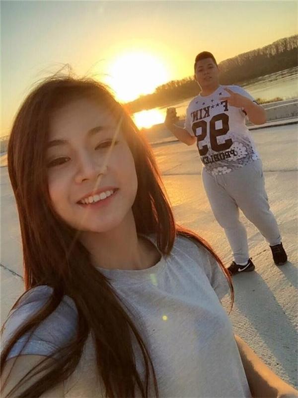 Trung và Thương quyết định sẽ sớm tiến tới hôn nhân với sự ủng hộ hoàn toàn từ phía gia đình.
